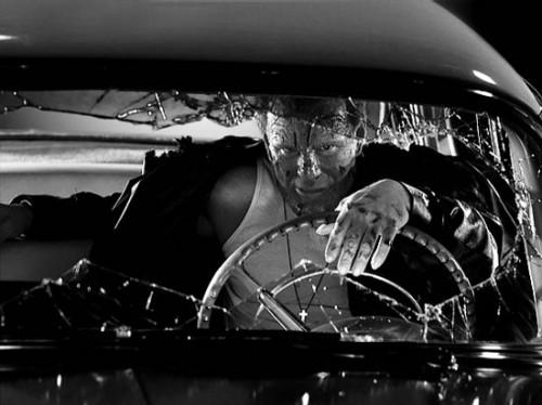 Imagem 3 do filme Sin City - A Cidade do Pecado